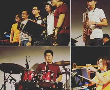 Publika Jazz Festival 2016